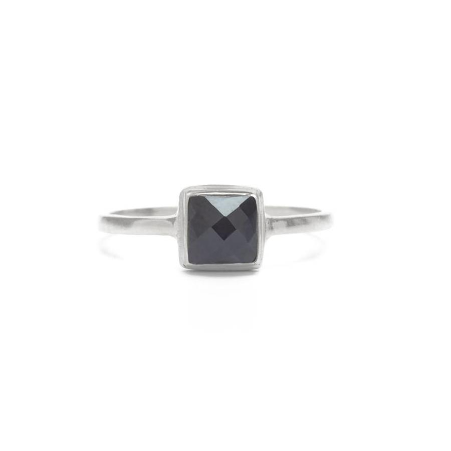 Aware Ring Silver-1