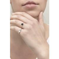 thumb-Fierce Ring Zilver-2