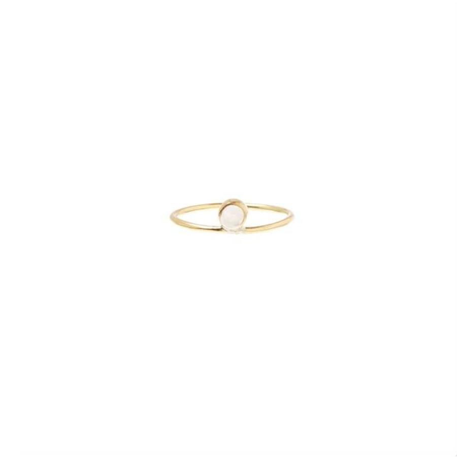 Mere Ring Goud