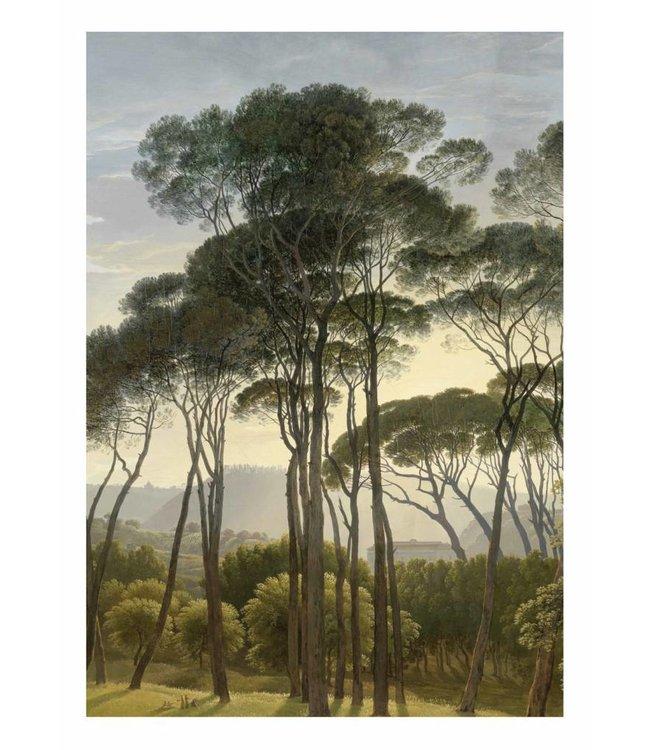 Fototapete Golden Age Landscapes, 194.8 x 280 cm