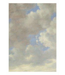 Fotobehang Golden Age Clouds 2