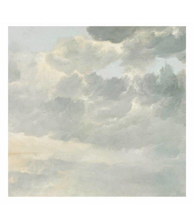 Fototapete Golden Age Clouds 1, 292.2 x 280 cm
