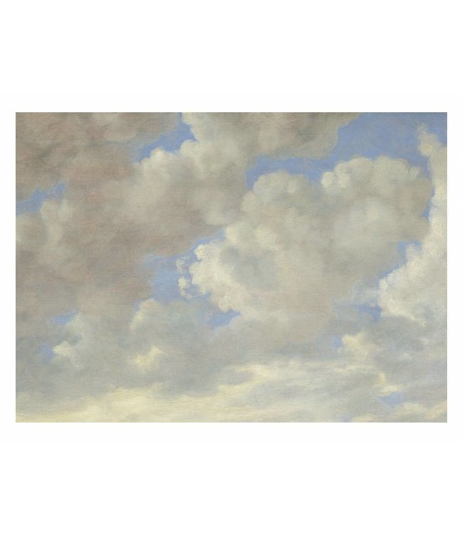 Fototapete Golden Age Clouds 2, 389.6 x 280 cm