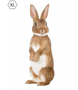 Wandtattoo Rabbit XL