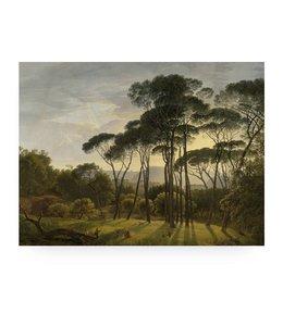 Golden Age Landscape 1, L
