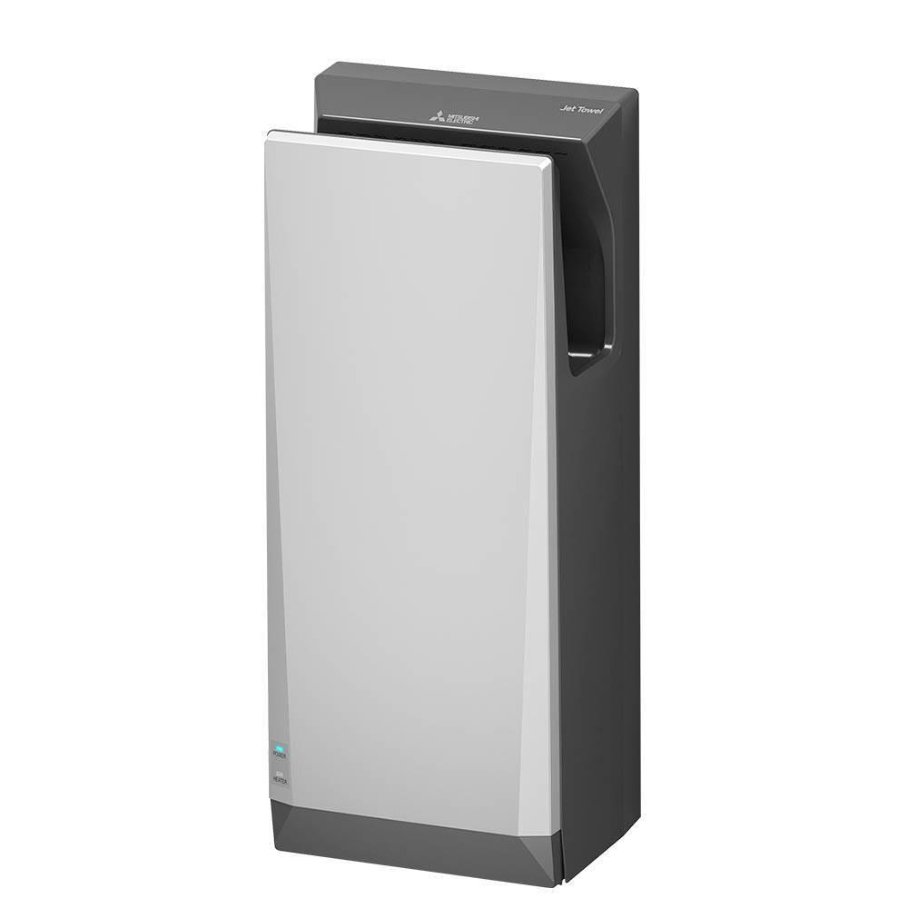 dryer towel direct ltd mitsubishi white hand jet janitorial heated