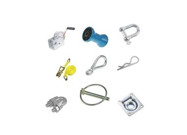 Accessories & Body Fittings