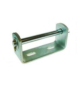 Maypole Keel Roller Bracket 17405