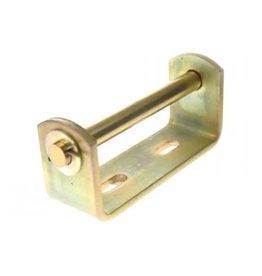 Maypole Keel Roller Bracket 470