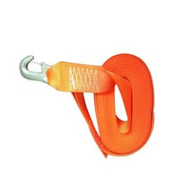 7.5 metre Strap and Hook 2000kg Capacity