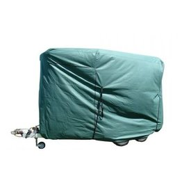 Maypole Horse Box Tow Hitch and Trailer Cover