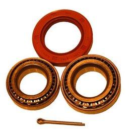 Maypole Trailer Wheel Bearing Kit V & T Series Hubs