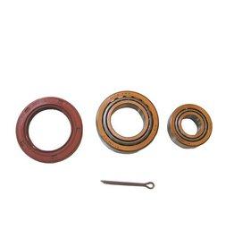 Knott Trailer Wheel Bearing Kit A & F Series Hubs