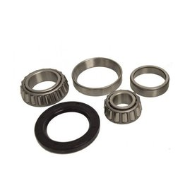 Maypole Taper Roller Bearing Kit 11949 & 67048 with Oil Seal