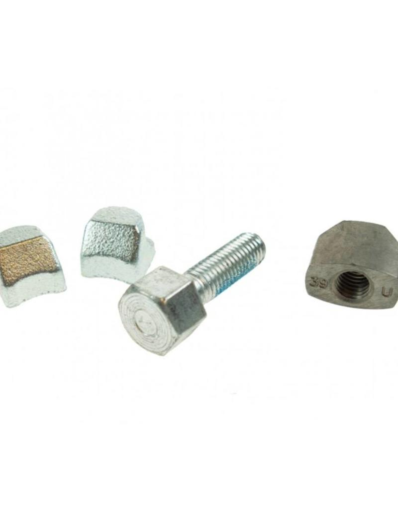 Maypole Brake Adjuster Kit for Knot and Ifor Williams 160/200/203 | Fieldfare Trailer Centre
