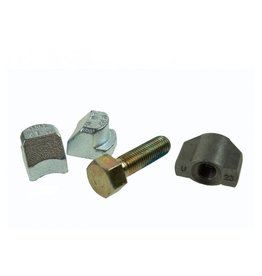 Maypole Brake Adjuster Kit for Knott and Ifor Williams 250 x 40