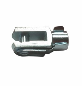 Trailer M10 Clevis Fork & Pin