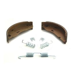Alko Style 160mm x 35mm Brake Shoe Axle Set