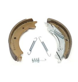 URB Knott Style 203mm x 40mm Brake Shoe Axle Set