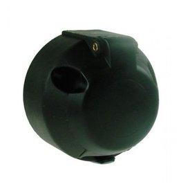 12v 7 Pin Plastic Trailer Socket