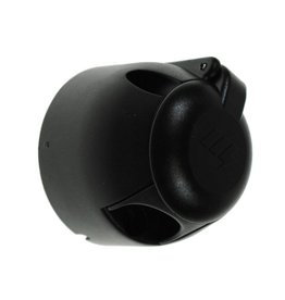 12S Plastic Tow bar Electrical Socket