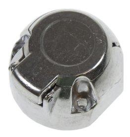 12N Metal Tow bar Electrical Socket