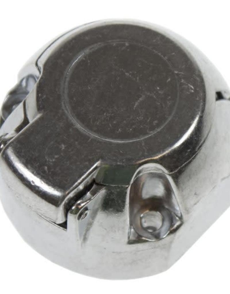 12N Metal Tow bar Electrical Socket | Fieldfare Trailer Centre