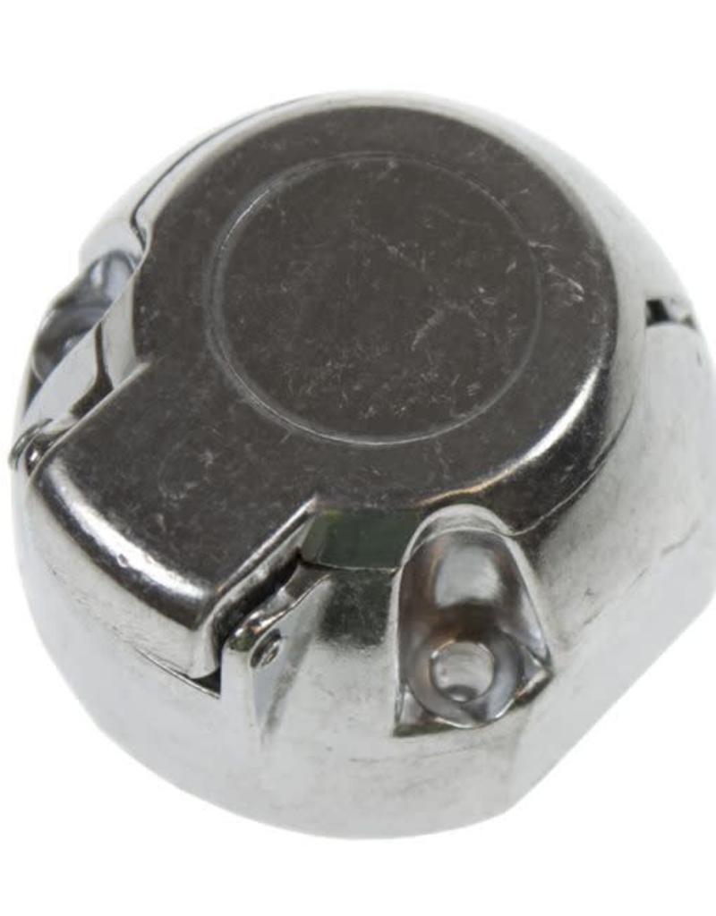 12N Metal Tow bar Electrical Socket   Fieldfare Trailer Centre