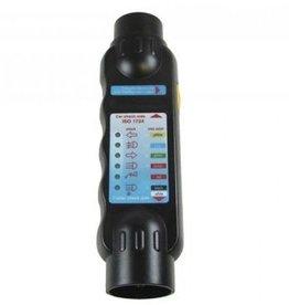 12N 7 Pin Car Trailer Wiring Tester