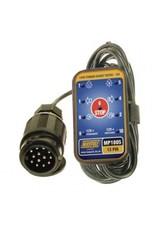 Maypole 13 Pin Tow bar Socket Tester | Fieldfare Trailer Centre