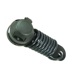 Maypole 12N Pre Wired 7 Pin Socket 2m Cable