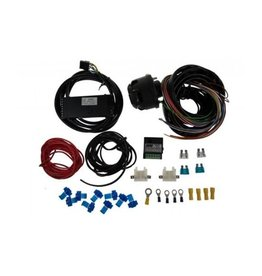 Maypole 13 Pin 2m Wiring Kit 7 Way ZR2500 and 30A Combination Relay