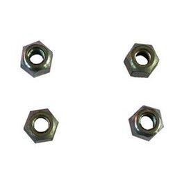 Knott Trailer Wheel Nut 3/8 UNF Pack of 5