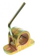 48mm Cast Clamp for Jockey Wheel | Fieldfare Trailer Centre