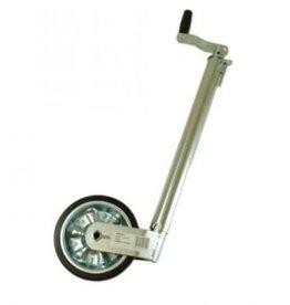 Maypole 48mm Smooth Jockey Wheel No Clamp