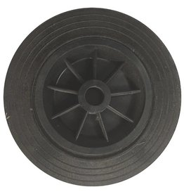 8 inch Spare Jockey Wheel for 48mm Jockey Tube