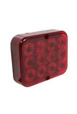 Maypole 12V LED Rear Fog Trailer Lamp | Fieldfare Trailer Centre