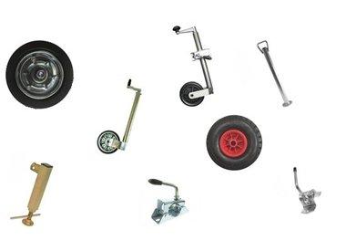 Jockey Wheels