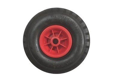 Jockey Wheel & Spares