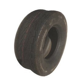 Starco Trailer Tyre Crossply Size 20.5 x 8.00-10 4 ply