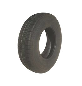 Trailer Tyre Radial Size 145/80R10 74N 6 Ply