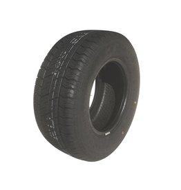 Mefro Trailer Tyre 98N Radial Size 195/55R10c