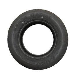 Trailer Tyre Radial Size 185/60R12c 8 ply