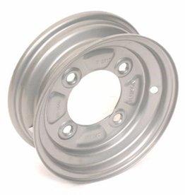 Starco Trailer Wheel 8 inch Rim Steel 2.5J x 115mm PCD x 4 Holes