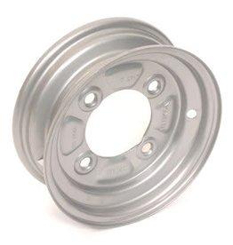 Trailer Wheel 10 inch Rim Steel 3.50J x 100mm PCD x 4 Holes