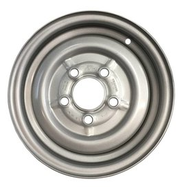 Mefro Trailer Wheel 12 inch Rim Steel 4.50J x 112mm PCD x 5 Holes 20 Offset