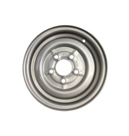 Mefro Trailer Wheel 12 inch Rim Steel 4.50J x 112mm PCD x 5 Holes 20 Offset