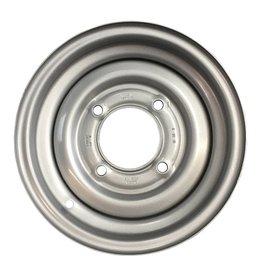 Mefro Trailer Wheel 12 inch Rim Steel 4.5J x 5.5inch /140mm PCD x 5 Holes
