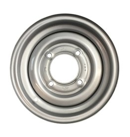 Mefro Trailer Wheel 12 inch Rim Steel 4.5J x 5.5inch /140mm PCD x 5 Holes