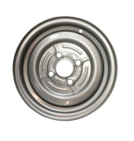 Starco Trailer Wheel 13 inch Rim Steel 4.50J x 100mm PCD x 4 Holes 30 Offset